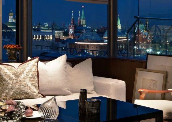 Best Hotels in Russia