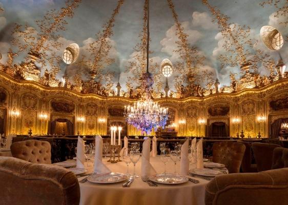 Top 10 Moscow Restaurants