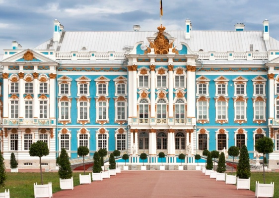 Top St. Petersburg Landmarks