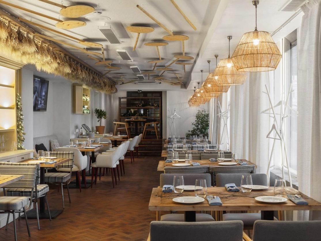 Mama Budet Rada Restaurant