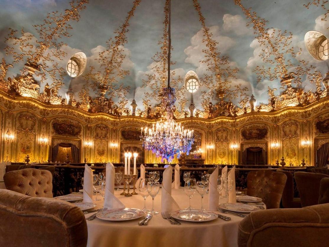 Turandot Restaurant