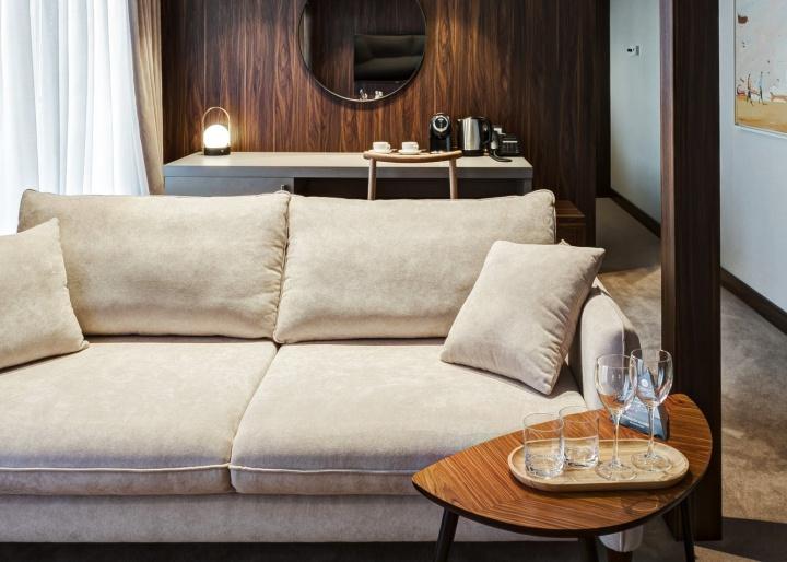 Mustai Karim Suite Luxe
